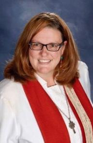 UMCWV Rev. Rachel Tabutol