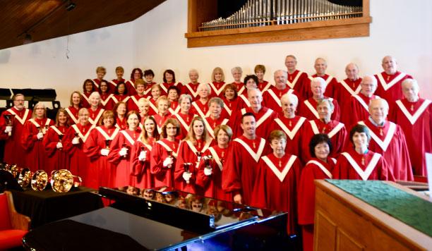 UMCWV Vocal Choirs