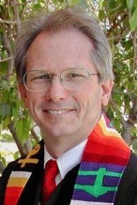 UMCWV Rev. Walter C. Dilg