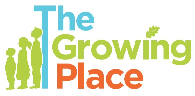 The Growing Place Logo