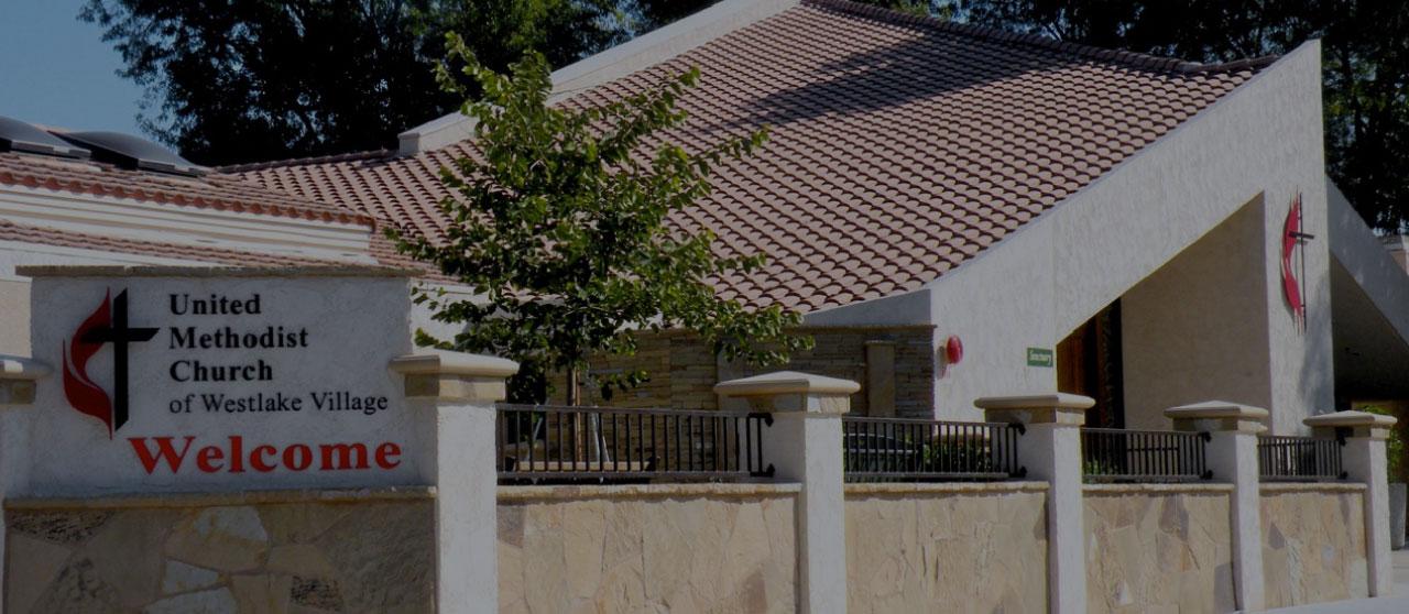 United Methodist Church Westlake Village Slider 1