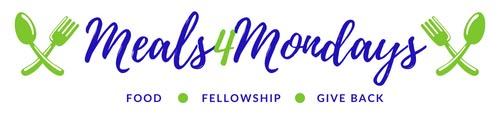 UMCWV Meals 4 Mondays